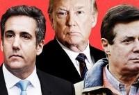 روزهای ناخوش برای ترامپ فرا رسیده است