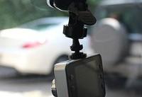 پیشگیری از تصادفات رانندگی با یک دوربین (+عکس)