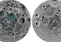 وجود آب در کره ماه قطعی شد