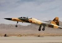 واکنش  وزیر جنگ رژیم صهیونیستی به پرواز جنگنده «کوثر»