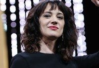 Leading MeToo activist Asia Argento denies sexual relationship with underage actor Jimmy Bennett