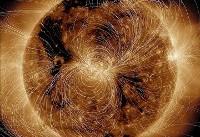 راز فعالیتهای خورشیدی در چیست؟