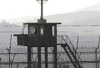 کره جنوبی ۱۰ پست حفاظتی در مرزهای کره شمالی را برمیچیند