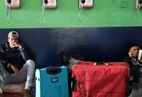 Tense calm on Brazil-Venezuelan border after anti-immigrant riot