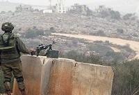 صهیونسیت ها در مرز لبنان رزمایش برگزار می کنند
