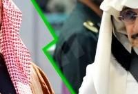 ولید بن طلال همچنان ممنوع الخروج است