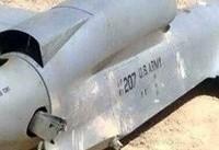 سقوط دو پهپاد سعودی در «جیزان»
