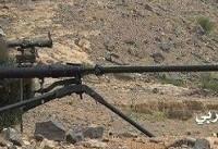 ۵ نظامی سعودی در عملیات یمنی ها کشته شدند