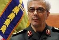 مسئولان کردستان عراق تعهد کتبی دادهاند که در ایران عملیات انجام نشود