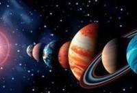 امشب ماه و مشتری همنشین می شوند/ رصد قمرهای گالیلهای مشتری