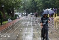 چقدر باران در خراسانرضوی بارید؟