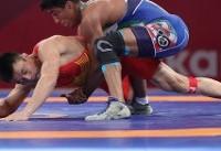 پیروزی مقتدرانه محمدعلی گرایی مقابل قهرمان آسیا/ برد مهدیزاده در سنگین وزن