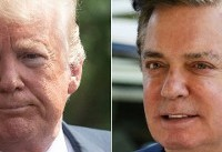 Paul Manafort: from Trump campaign to prison