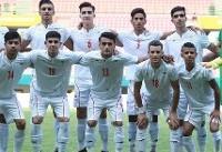 پیگیری تمرین تیم ملی فوتبال امید/ صیادمنش و جبیره تمرین نکردند
