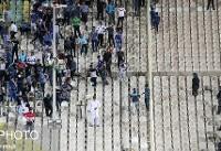 هشدار رییس کمیته انضباطی به تماشاگرانی که سکوها را ملتهب میکنند