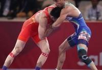 گرایی و نوری فینالیست بازیهای آسیایی شدند/ نمایش ضعیف حیدری و مهدیزاده در نیمه نهایی