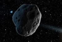 ارسال کاوشگرهای ژاپنی به سیارک Â«ریوگو»