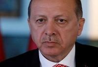 ارزیابی مثبت اردوغان از تاثیر حضور مخالفان سوری در مذاکرات آستانه