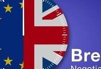 متن Â«برگزیت» مورد توافق لندن و بروکسل قرار گرفت