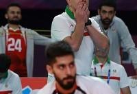 کولاکوویچ: فکر میکردیم راحت ببریم/ هیچ تیمی از پیش برنده نیست
