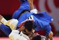 دو طلای روز نخست به ژاپن و اکراین رسید