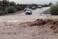 رگبار باران در جنوب و شرق کشور/ از تردد در حاشیه رودخانهها خودداری کنید