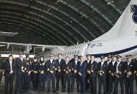 Iran says delivery of ATR planes