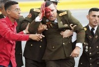 Nicolás Maduro assassination attempt: Venezula president says drone attack was ...