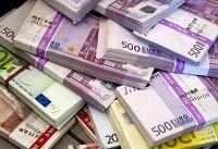عراق سقف خروج ارز را به ایران افزایش داد/ یورو جایگزین دلار شد