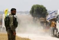 شلیک موشک های مقاومت به سرزمین های اشغالی/ زخمی شدن یک شهرک نشین صهیونیست