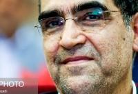 توضیحات صباغیان درباره کلیپ منتشر شده از وزیر بهداشت در فضای مجازی