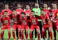 ترکیب پرسپولیس برای بازی با استقلال خوزستان مشخص شد/ بازگشت «قاتل رونالدو»