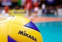 کمیته انضباطی والیبال تیم «بهنمیر» را محکوم کرد
