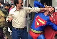 آمار فروش فیلم های روی پرده/ «لسآنجلس- تهران» پرفروشترین فیلم هفته