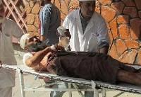 حمله انتحاری روز سهشنبه ننگرهار؛ شمار قربانیان به ۶۸ نفر رسید