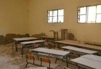 ۸۵ درصد مدارس چالدران و تکاب تخریب شوند