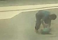 پسرعمو، دخترعمویش را در چاه انداخت +عکس
