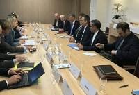 برگزاری سومین دور گفتوگوهای ایران و اتحادیه اروپا در ارتباط با بحران یمن