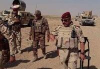 کشف ۳ تونل و یک فروند پهپاد «داعش» در موصل (+عکس)