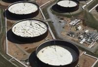 نفت برنت از ۸۰ دلار عقب نشست