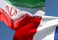 رایزنی ایران و فرانسه در خصوص آخرین تحولات سوریه درپاریس