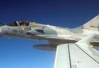رزمایش بازدارنده جنگندههای ناتو علیه مرزشکنی هواپیماهای روسیه