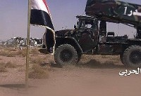 پالایشگاه شرکت ملی نفت عربستان هدف موشک بالستیک یمن قرار گرفت