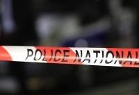 برخورد یک خودرو با عابران پیاده در جنوب فرانسه/ ۲ تن زخمی شدند
