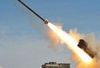 حمله موشکی یمن به پایگاه نظامی عربستان در نجران