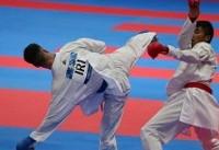 حذف ۶ کاراتهکای ایران از تاتامی برلین/ مهدیزاده در انتظار برنز