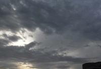 هوای تهران پاک نشد/ پایتخت در وضعیت سالم