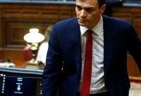 نخستوزیر اسپانیا به کوبا میرود