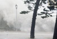 هشدار قرمز در چین در پی نزدیک شدن شدیدترین طوفان سال