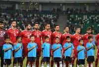سقوط یک پله ای فوتبال ایران در جهان/ شاگردان کیروش تیم اول آسیا